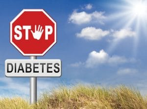 סימנים מקדימים לסוכרת מסוג 2