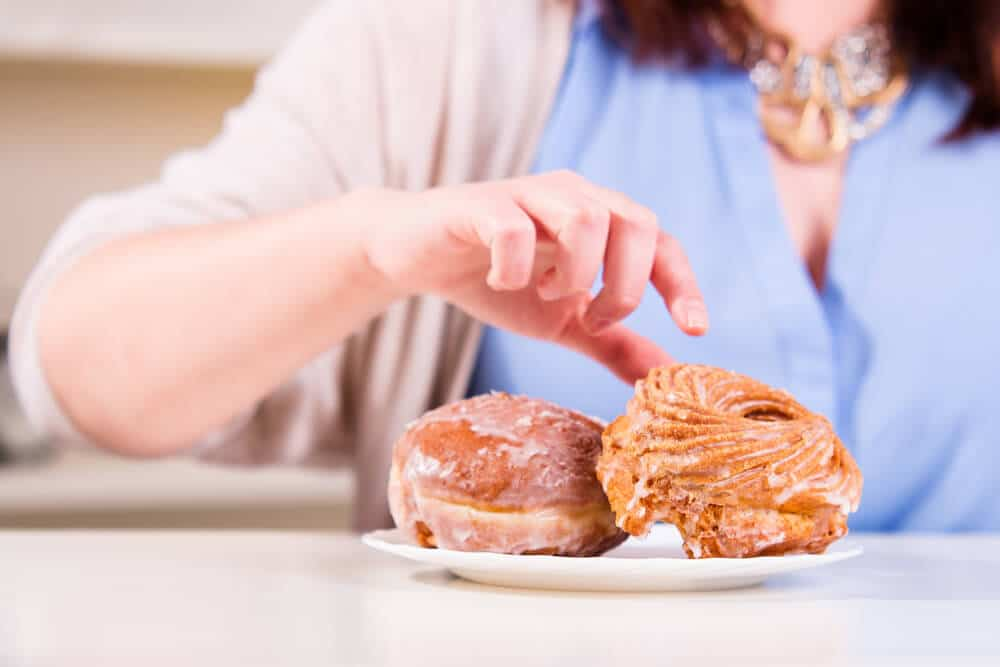 השמנה וסוכרת