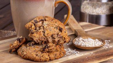 עוגיות פיצוחים ללא סוכר