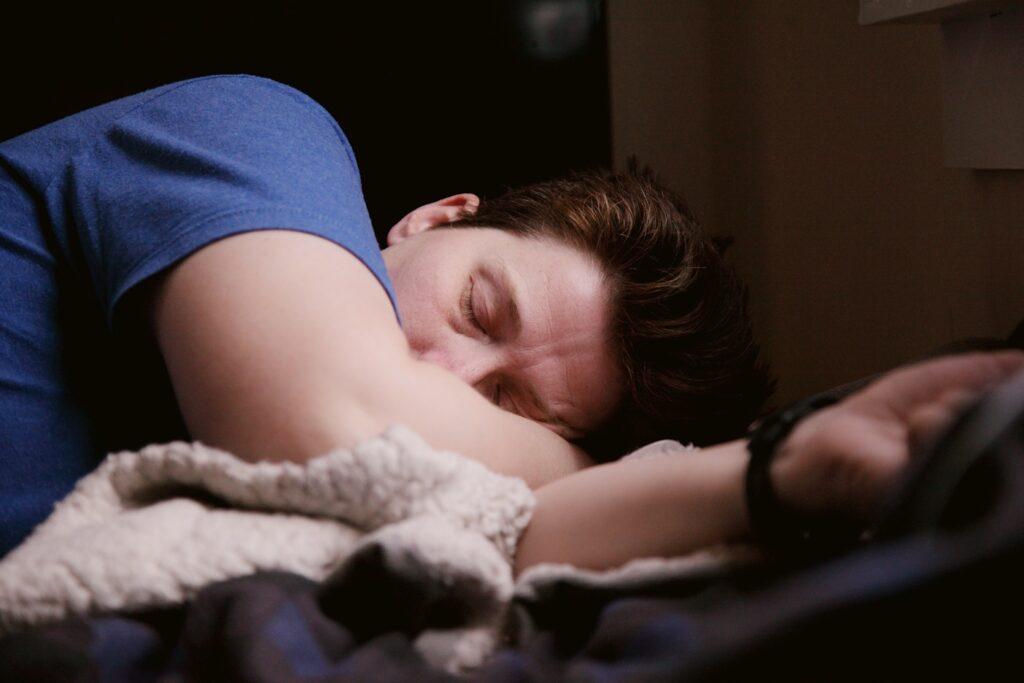 איך פותרים את בעיות השינה של מטופלי סוכרת מסוג 2?