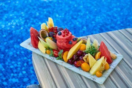 קיץ מזון