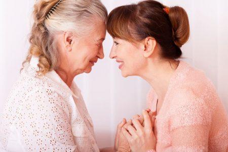 להיות caregiver ולשמור על עצמי