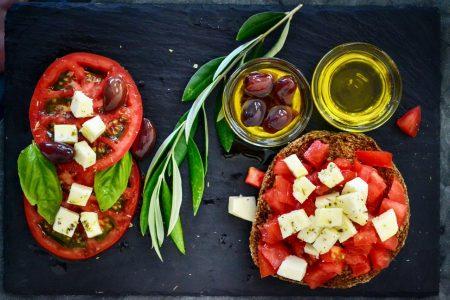 mediteranian diet Photo by Dana Tentis from Pexels